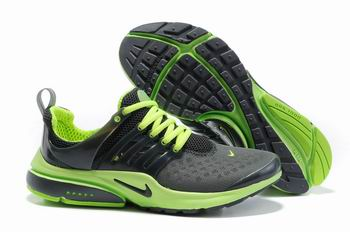 free shipping Nike Air Presto shoes cheap women 22701