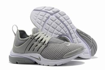 free shipping Nike Air Presto shoes cheap women 22702