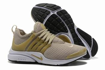 free shipping Nike Air Presto shoes cheap women 22703