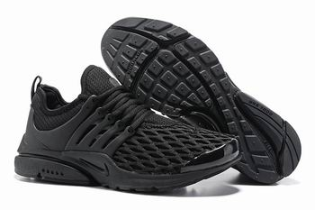 free shipping Nike Air Presto shoes cheap women 22704