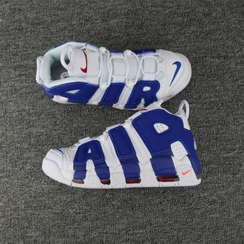 free shipping cheap Nike Air More Uptempo shoes for sale 22490