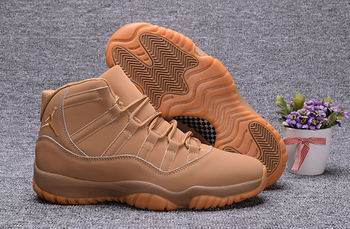 free shipping wholesale nike air jordan 11 shoes 21125