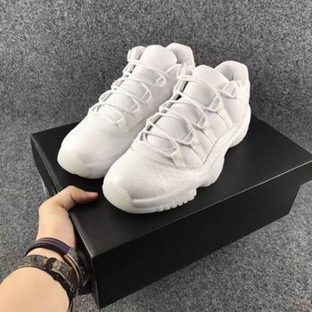 free shipping wholesale nike air jordan 11 shoes 21128