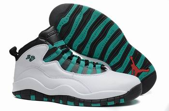 jordan 10 shoes wholesale nike 17333