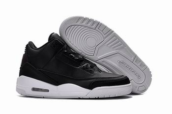 jordan 3 shoes cheap wholesale 18924