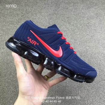low price Nike Air VaporMax shoes 2018 from free shipping 23622