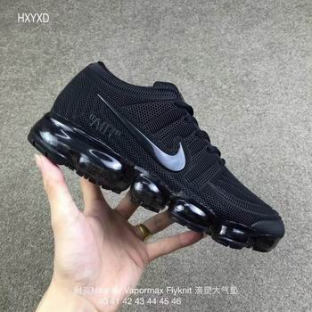 low price Nike Air VaporMax shoes 2018 from free shipping 23625