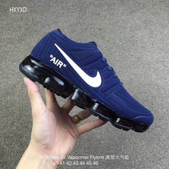low price Nike Air VaporMax shoes 2018 from free shipping 23628