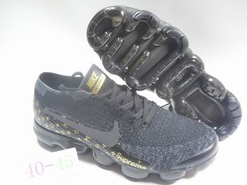 low price Nike Air VaporMax shoes 2018 from free shipping 23629