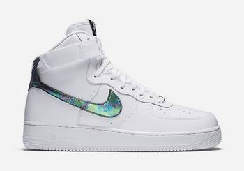 nike Air Force One high boots wholesale from 19084