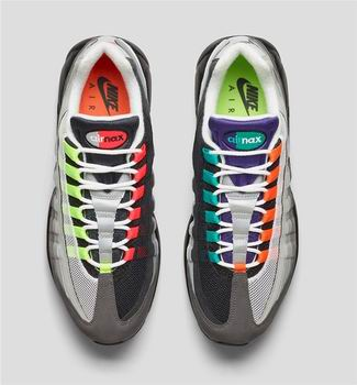 nike air max 95 shoes wholesale cheap 17140