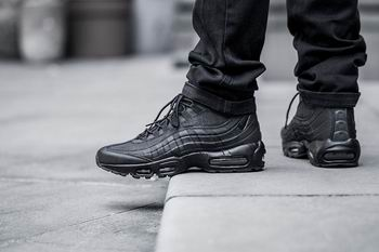 nike air max 95 shoes wholesale cheap 17141