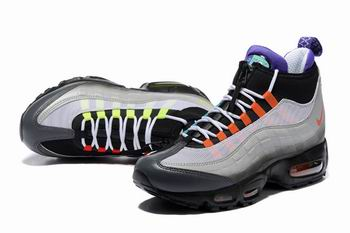 nike air max 95 shoes wholesale cheap 17144