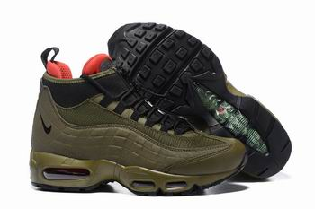nike air max 95 shoes wholesale cheap 17147