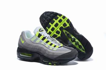 nike air max 95 shoes wholesale cheap 17163