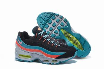 nike air max 95 shoes wholesale cheap 17165