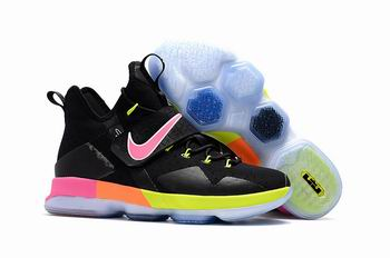 wholesale nike lebron james shoes men 19713
