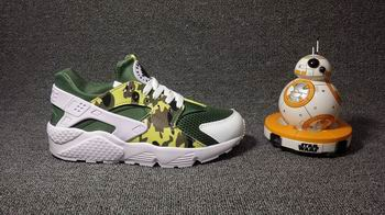wholesale Nike Air Huarache shoes online cheap 19807