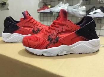 wholesale Nike Air Huarache shoes online cheap 19812