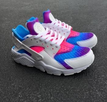 wholesale Nike Air Huarache shoes women 19413