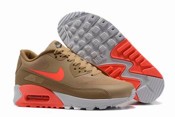 wholesale Nike Air Max 90 Hyperfuse shoes 21167