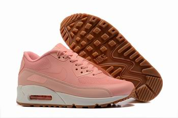 wholesale Nike Air Max 90 Hyperfuse shoes 21168