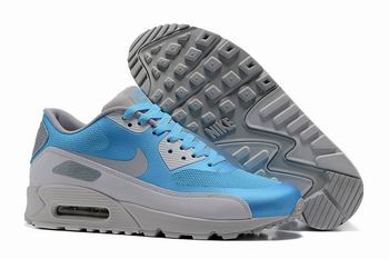 wholesale Nike Air Max 90 Hyperfuse shoes 21170