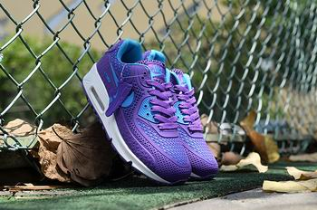 wholesale Nike Air Max 90 shoes online women 19028