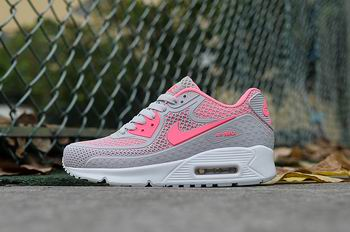 wholesale Nike Air Max 90 shoes online women 19029