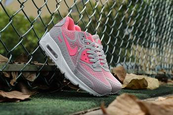 wholesale Nike Air Max 90 shoes online women 19030