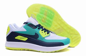 wholesale Nike Air Max Lunar 90 shoes 19677