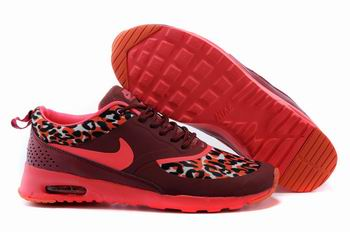 wholesale Nike Air Max Thea Print shoes cheap online 16732