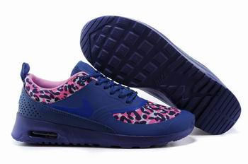 wholesale Nike Air Max Thea Print shoes cheap online 16741