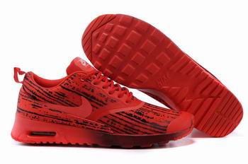 wholesale Nike Air Max Thea Print shoes cheap online 16742