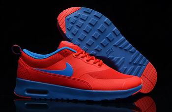 wholesale Nike Air Max Thea Print shoes cheap online 16746