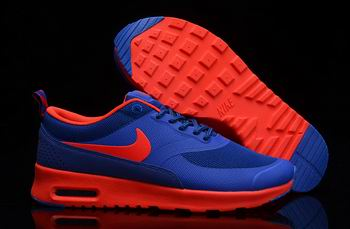 wholesale Nike Air Max Thea Print shoes cheap online 16747