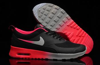 wholesale Nike Air Max Thea Print shoes cheap online 16749