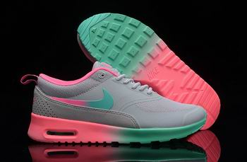 wholesale Nike Air Max Thea Print shoes cheap online 16750