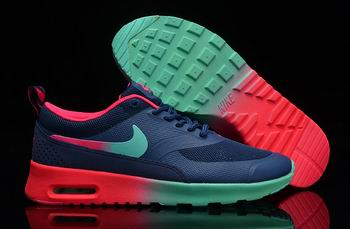 wholesale Nike Air Max Thea Print shoes cheap online 16751