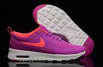 wholesale Nike Air Max Thea Print shoes cheap online 16752