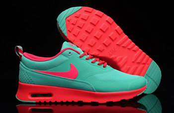 wholesale Nike Air Max Thea Print shoes cheap online 16754