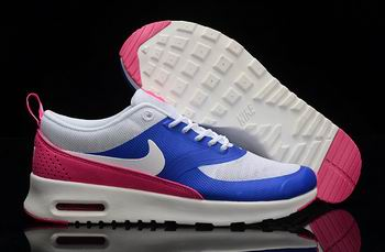wholesale Nike Air Max Thea Print shoes cheap online 16755