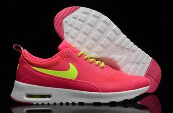 wholesale Nike Air Max Thea Print shoes cheap online 16756