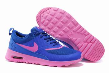 wholesale Nike Air Max Thea Print shoes cheap online 16760