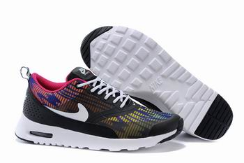 wholesale Nike Air Max Thea Print shoes cheap online 16761