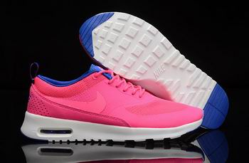 wholesale Nike Air Max Thea Print shoes cheap online 16762