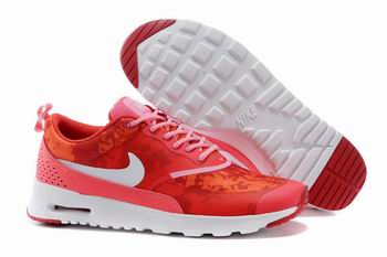 wholesale Nike Air Max Thea Print shoes cheap online 16765
