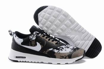 wholesale Nike Air Max Thea Print shoes cheap online 16766