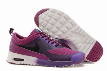 wholesale Nike Air Max Thea Print shoes cheap online 16771