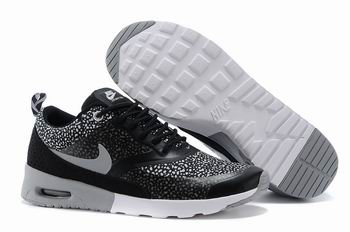 wholesale Nike Air Max Thea Print shoes cheap online 16772